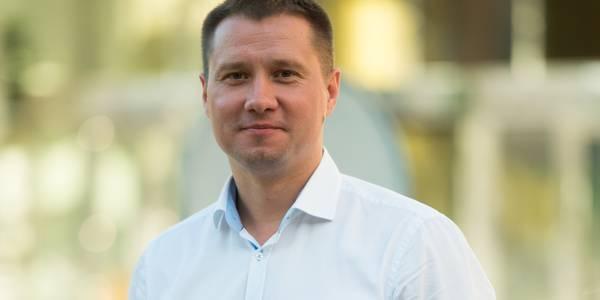 Михайло Терентьєв: Депутатську роботу я зосередив на комунікації з киянами