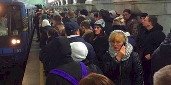 Смертельні рейки: чому кияни гинуть у метро