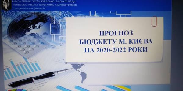 Бюджет у 57 мільярдів: найбільше Київ витратить на транспорт та медицину