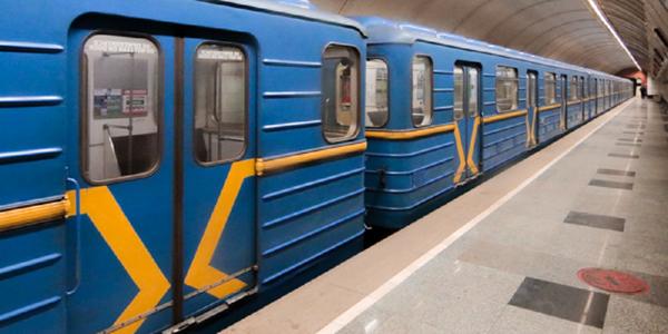 Київ отримає майже сотню нових вагонів