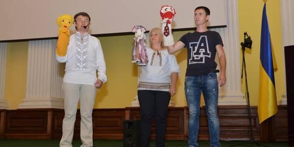 На Хрещатику пройде фінал унікального Всеукраїнського фестивалю творчості