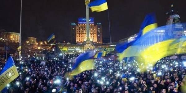 Київ відзначить День Гідності та Свободи: програма