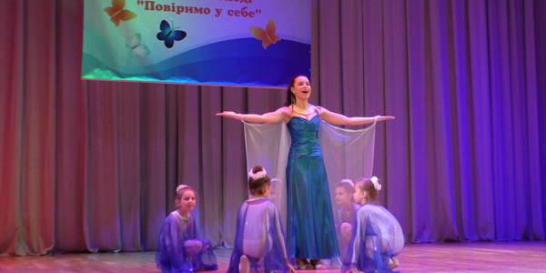 Жестові пісні та ляльковий театр: кияни з інвалідністю зробили неможливе