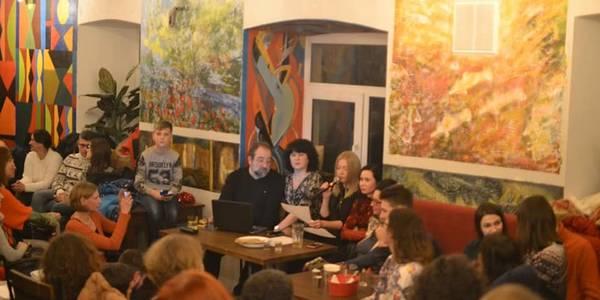 У Києві визначили найгірший опис сексу в сучасній українській літературі
