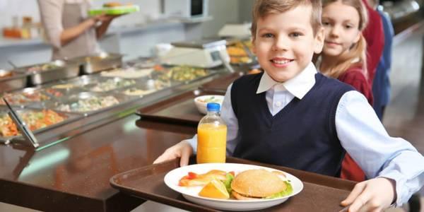 У Києві обговорили безпеку харчування у школах: підсумки та плани