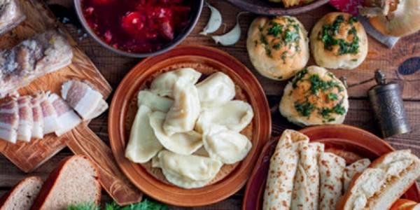 У Києві обговорять, як зробити українську кухню модною