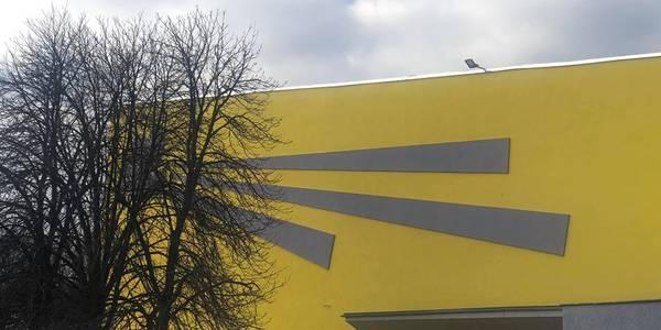 Як виглядає оновлений кінотеатр «Лейпциг» на Борщагівці