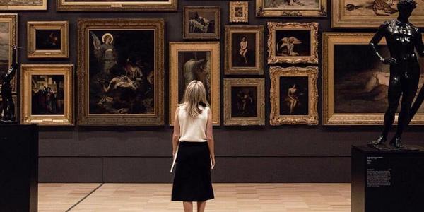 У березні можна безкоштовно відвідати столичні музеї