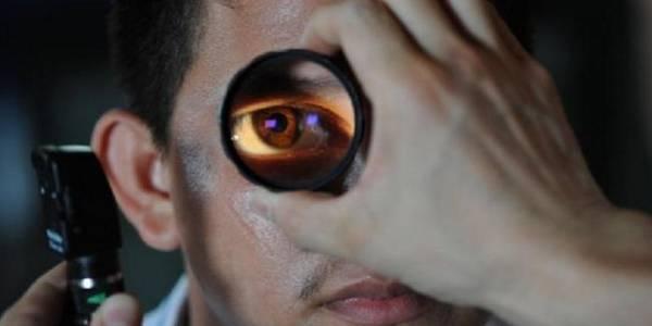 «Центр мікрохірургії ока» можуть фінансувати  через програму «Здоров'я киян»