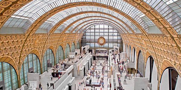 Не виходячи з дому: музеї світу, які можна побачити онлайн