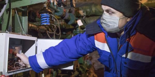 Показники лічильників тепла у будинках Києва знімуть без запрошення мешканців