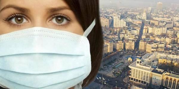 Лише в масках: у столиці ввели спеціальний режим