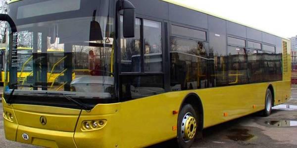 У салони комунального транспорту будуть пускати більше пасажирів
