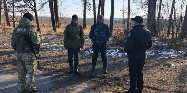 Карантин – не завада: у Чорнобилі спіймали екстремалів