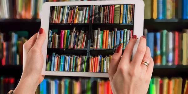 Публічні бібліотеки Києва працюють онлайн
