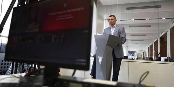Мер Києва розповів, як медиків довозять на роботу