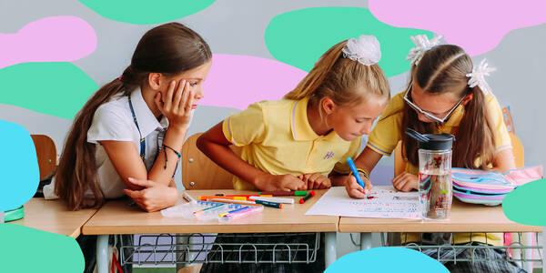 П'ятикласники навчатимуться за новими програмами