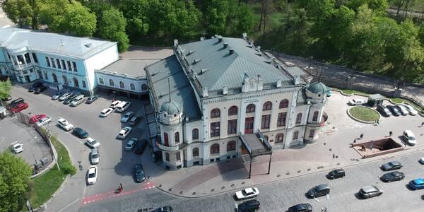 Київська філармонія влаштує пряму трансляцію концерту