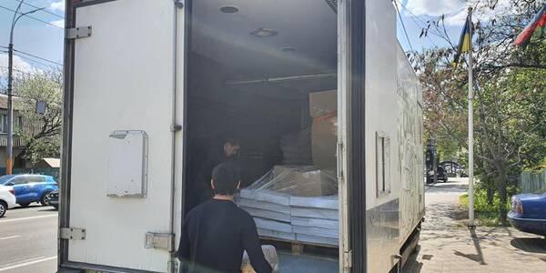 Азербайджанська діаспора допомагає землякам, які затрималися у Києві через карантин