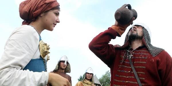 Як у Київській Русі боролися з епідеміями