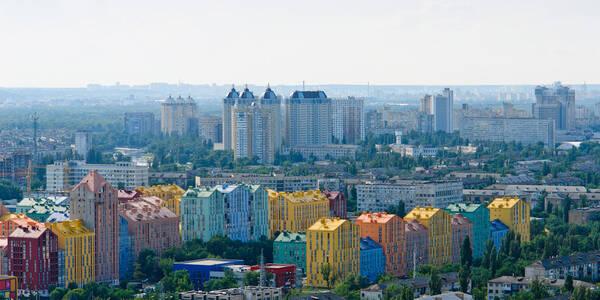 У Дарницькому районі розповіли, як відсвяткують День Києва