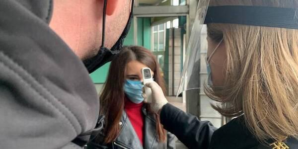 В уряді залучають волонтерів для «стеження» за українцями