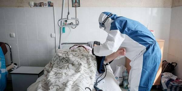 Нова хвиля коронавірусу накрила Україну: зафіксовано черговий антирекорд