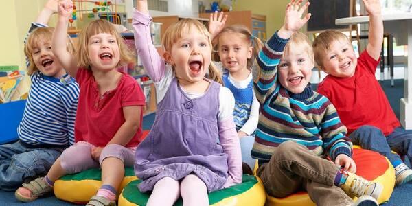 У Святошинському районі планують відкрити новий комунальний дитячий садок