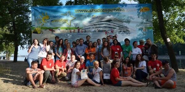 Київські студенти влаштують квест до Міжнародного дня молоді